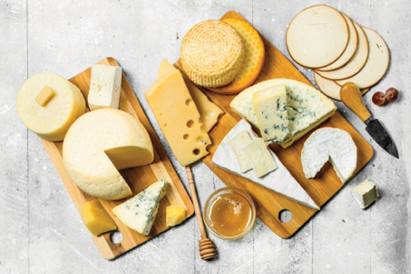 american cheese month