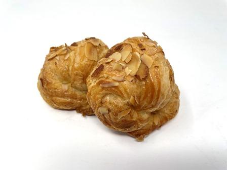 Croissant - Almond Mini