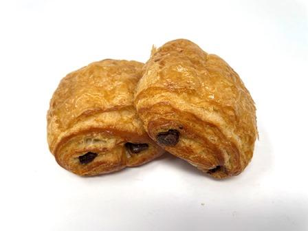 Croissant - Chocolate Mini
