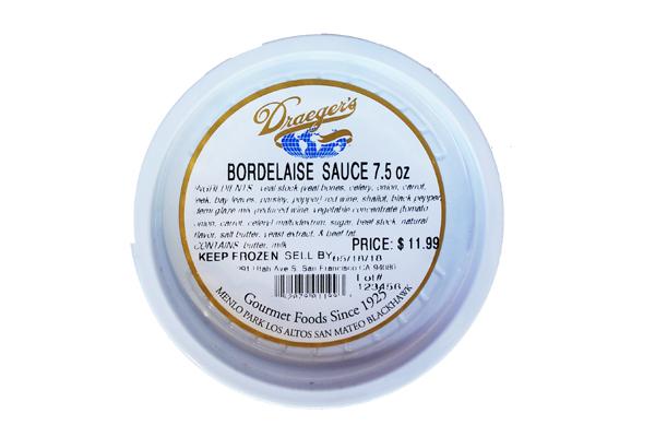 Bordelaise Sauce