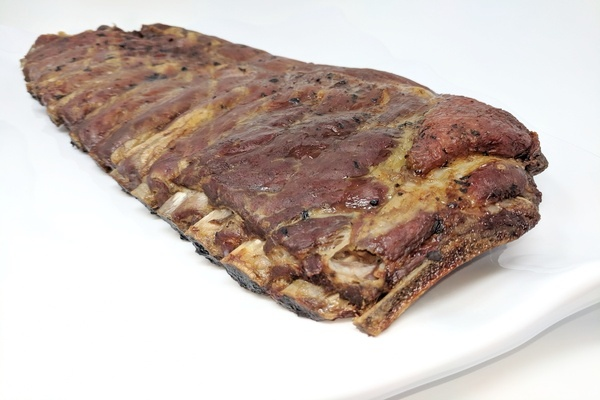 Oregano Ribs