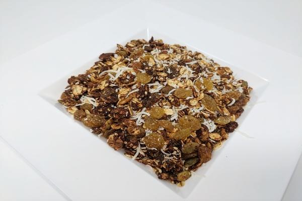 Sunflower Seed Granola