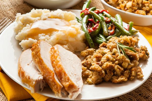 Diestel Turkey Breast Dinner