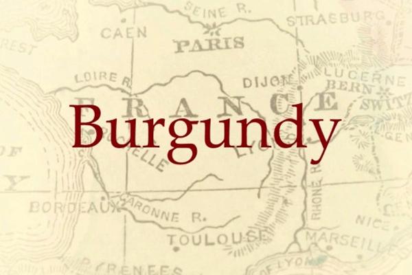 SAN MATEO | Draeger's Grand Burgundy Tasting