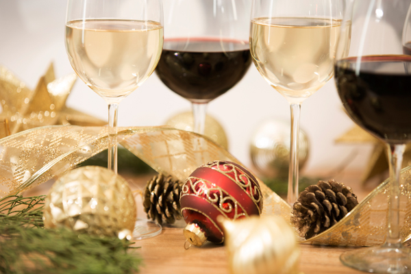 HOLIDAY WINE SHOWCASE TASTING
