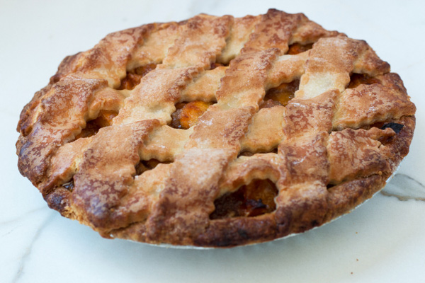 Peach Pie - Small