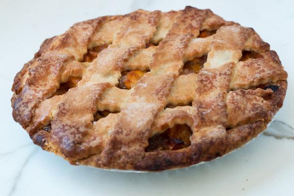 Peach Pie - Large