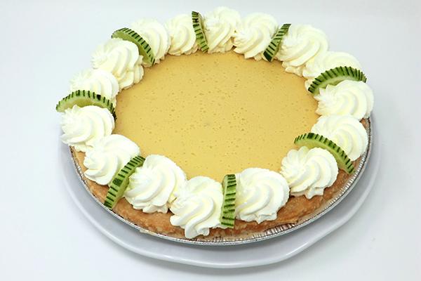 Key Lime Pie - Small
