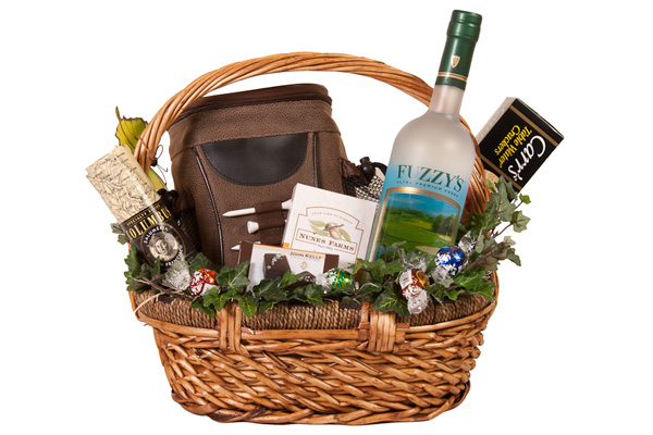 The Father's Day Basket