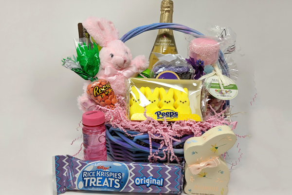 Easter Basket for Kids of All Ages