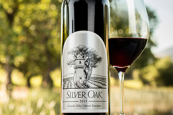 Wine Makers Dinner with Silver Oak<br/> <small>Hosted by Nora Comee | Restaurant Viognier </small>
