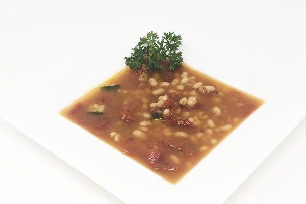 White Tuscan Bean Soup
