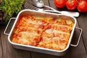 Beef Cannelloni : 8 Pieces