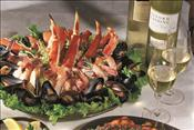 Chilled Shellfish Tray