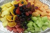 Fruit Platter : Per Person 6 person minimum