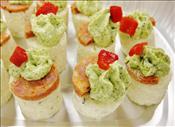 Risotto Mini Cakes - Per Dozen