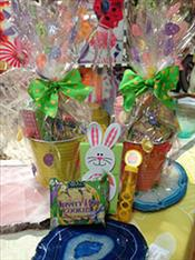 Easter Baskets for The Little Kids