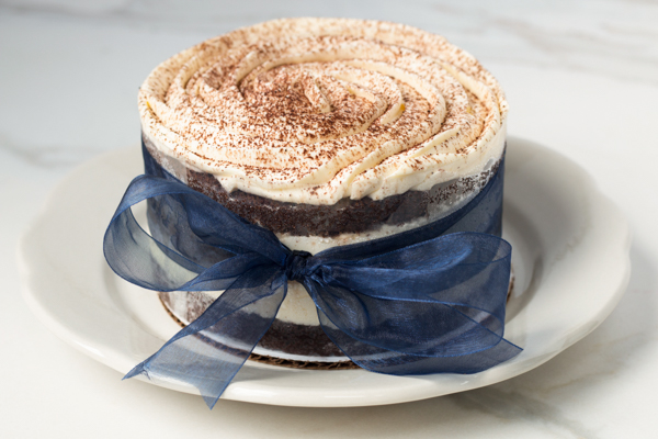 Refrigerated Cakes & Cheesecakes