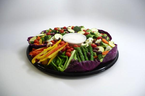 Vegetarian Fare