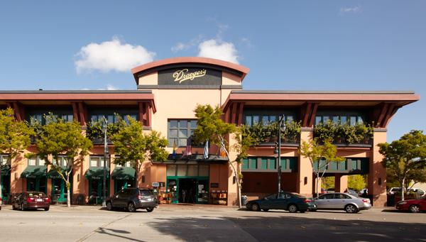 San Mateo Store