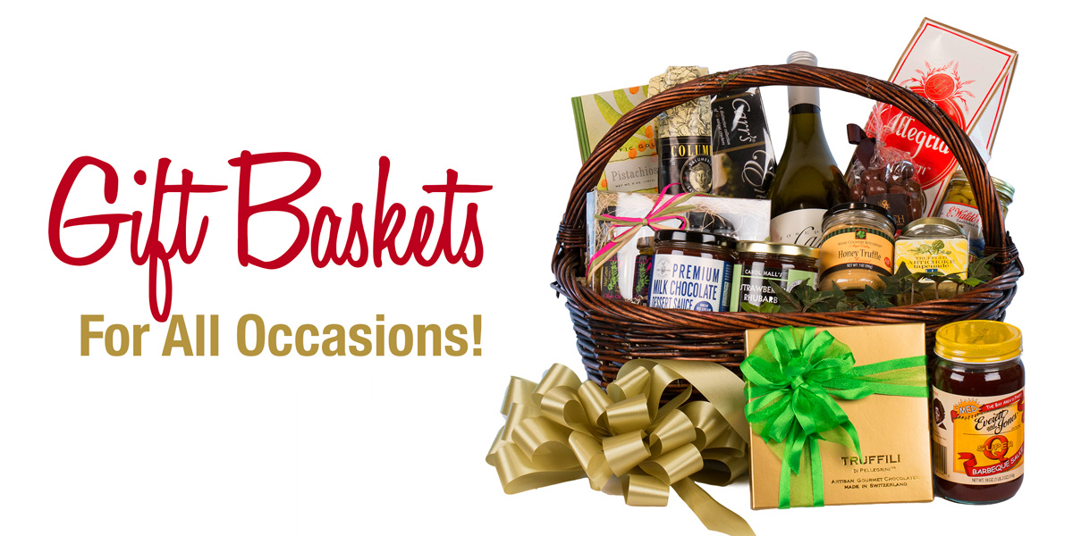 Draeger's Gift Baskets