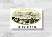 FRITZ HAAG 2018 ESTATE RIESLING