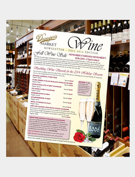Wine NewsLetter
