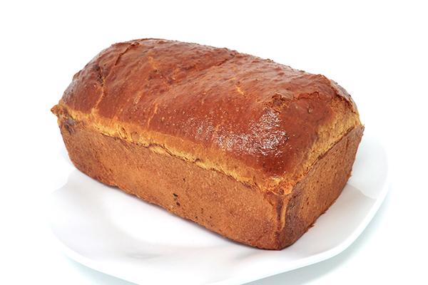 Draeger's Brioche Bread Loaf