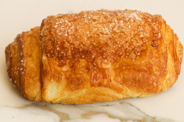 Draeger's Croissant, Cream Cheese