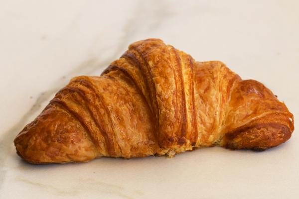 Draeger's Croissant