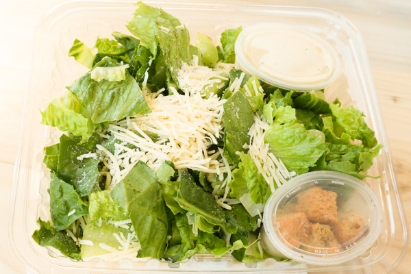 Draeger's Caesar Salad