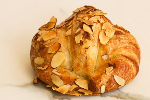 Draeger's Croissant - Almond