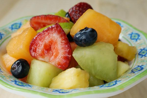 Draeger's Fruit Salad