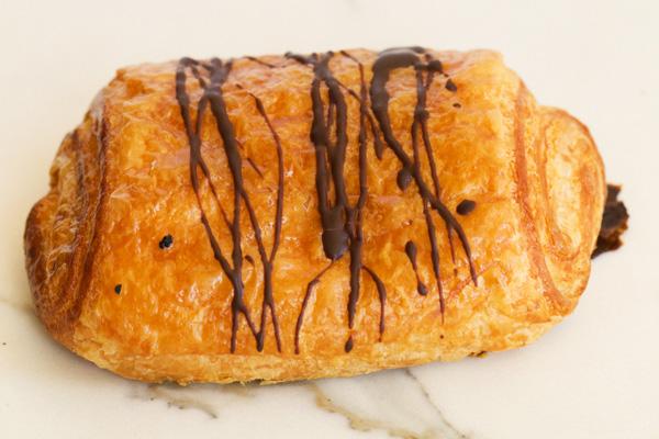 Draeger's Croissant - Chocolate