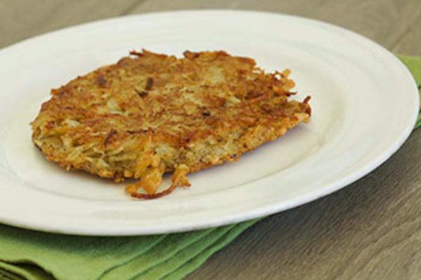 Draeger's Potato Pancakes