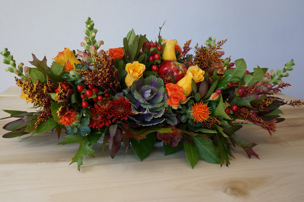 Draeger's Fall Table