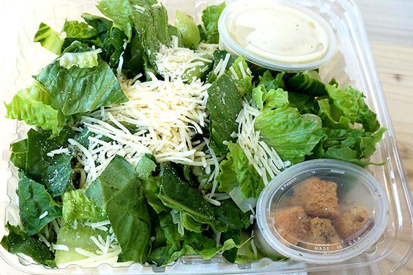 Draeger's Caesar Salad (Small)