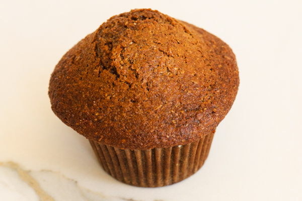 Draeger's Muffin, Bran