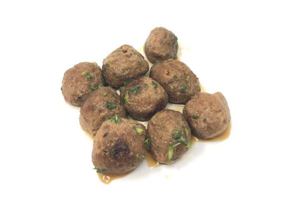 Draeger's Swedish Meatballs