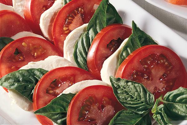 Draeger's Tomato And Mozzarella