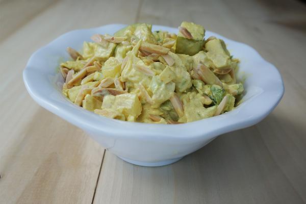 Draeger's Almond Chicken