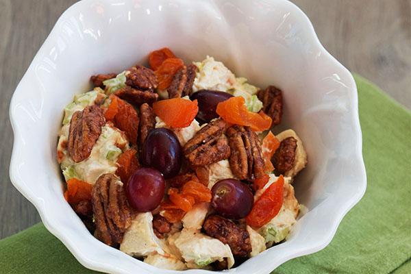 Draeger's Farmer's Chicken Salad
