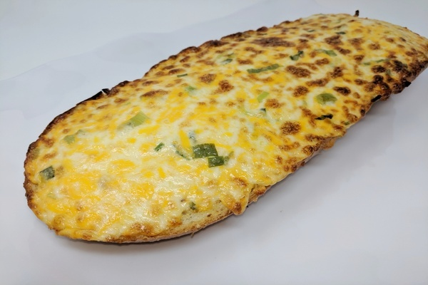Draeger's Cheese Bread
