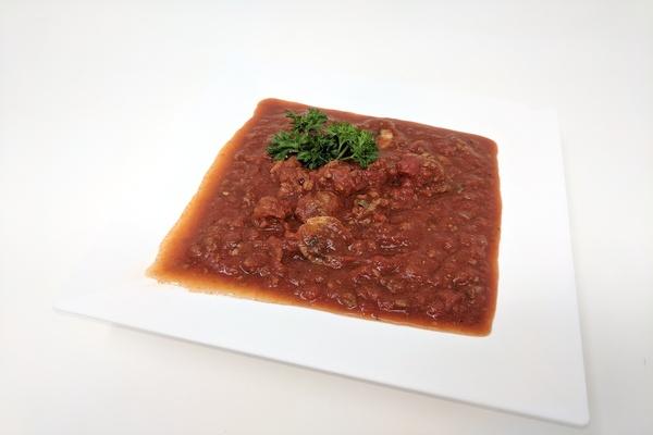 Draeger's Spaghetti Sauce