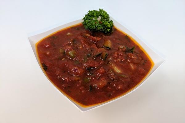 Draeger's Gazpacho Soup