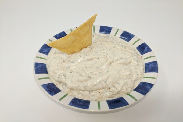 Draeger's Caramelized Onion Dip