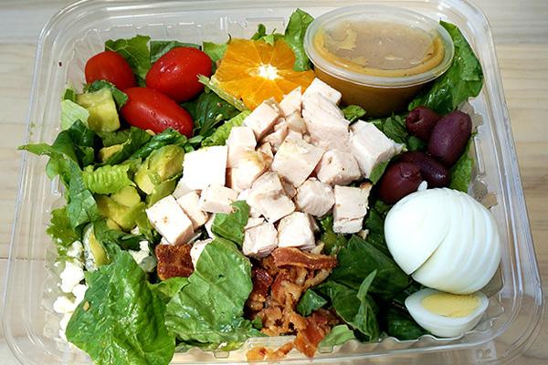 Draeger's Cobb Salad Small