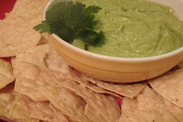 Draeger's Guacamole