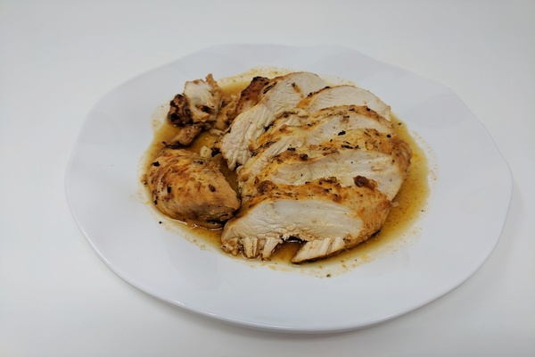Draeger's Grilled Chicken Breast