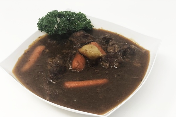 Draeger's Beef Stew